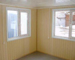 Проекты одноэтажных домов из пеноблоков, газоблоков